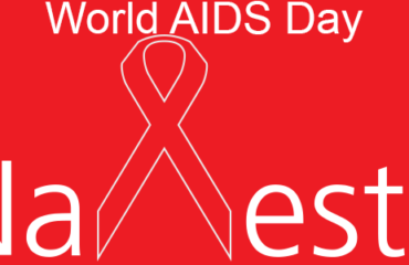 Navesta world AIDS day