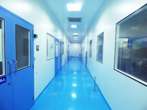 Navesta_Pharmaceuticals_Clean_Room